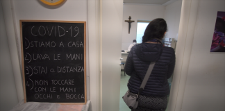 Medicina Sociale Tor Bella Monaca (Roma)