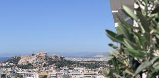 Grecia, Atene, il partenone