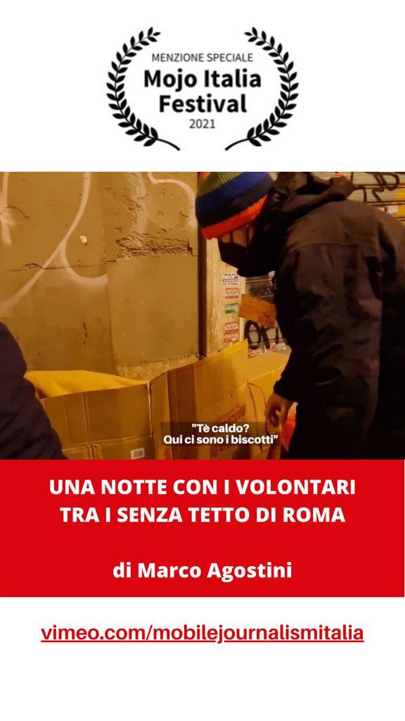 Mojo Italia Winner 2021